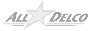 All Delco logo