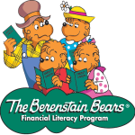 Image of Berenstain Bears Logo