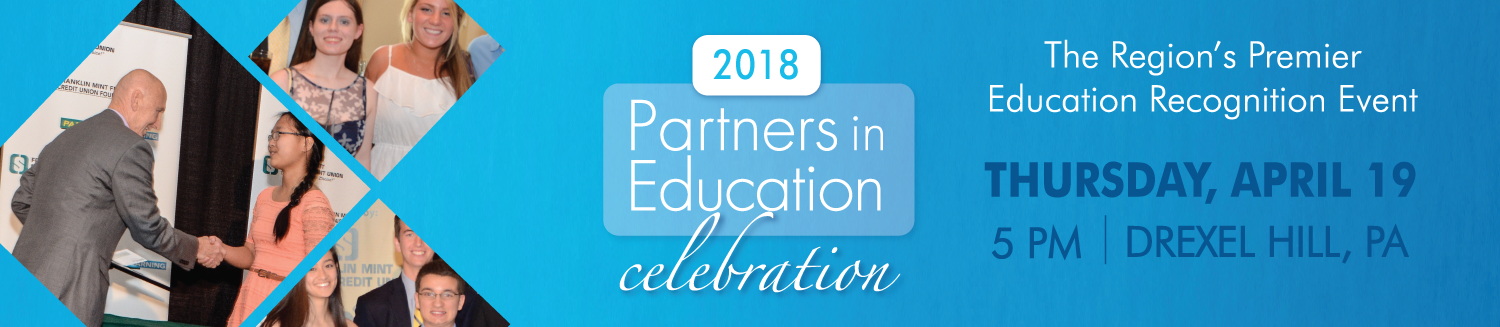 Partners in Education Celebration Tickets