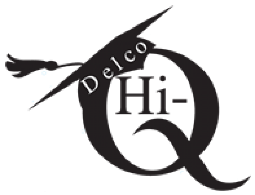 71st Delco Hi-Q Season Opens November 8, 2018
