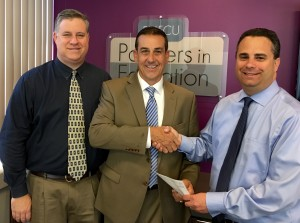 2016 Enterprise Foundation donation