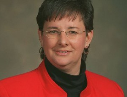 Ridley Superintendent Named 2017 Financial Literacy Advocate