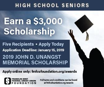 3 000 scholarships for high school seniors fmfcu foundation