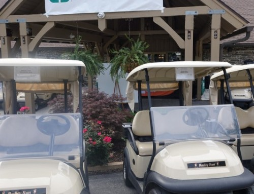 Inaugural Golf Outing Raises Funds for Local Schools