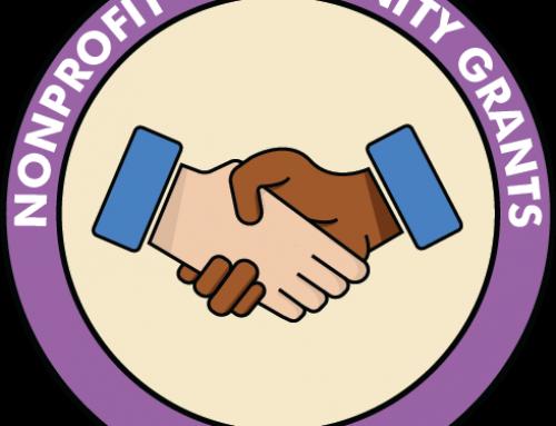 Community Nonprofit Grant Recipients Announced