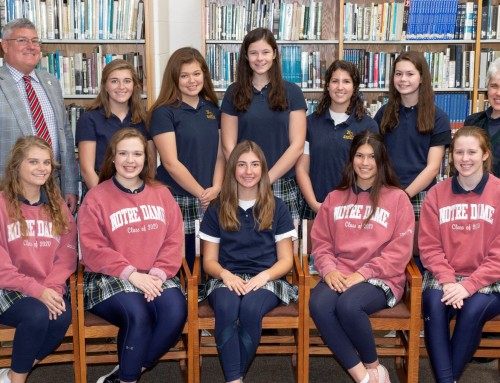 DELCO Hi-Q BEGINS 72nd SEASON WITH CHICHESTER AND ACADEMY OF NOTRE DAME VICTORIES