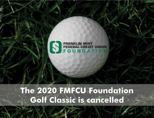 2020 Golf Classic Cancelled
