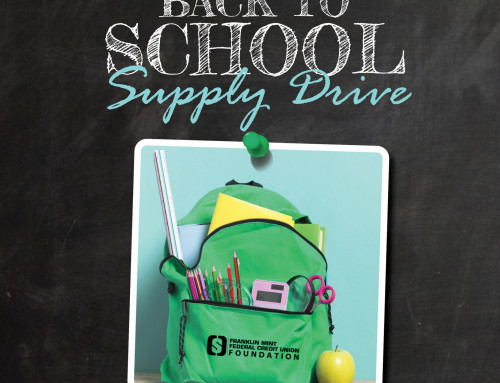 HELP KIDS START THE SCHOOL YEAR STRONG- FMFCU Foundation Back to School Supply Drive